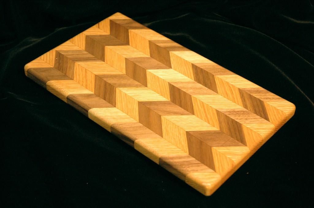 Parquetry Board1 Wave Maker Studios